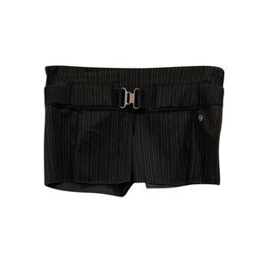 Lululemon Athletica Reversible Belt Shorts